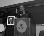 Richard Somerville, Professor, Scripps Institution of Oceanography