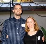 Scott Ellis & Greta Schuman