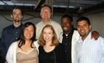 Residence Life Staff & Past RAsScott Ellis, Melinda, Kevin Jones, Greta Schuman, Pedro Scotto, Snehal Naik
