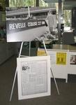 Revelle's Past