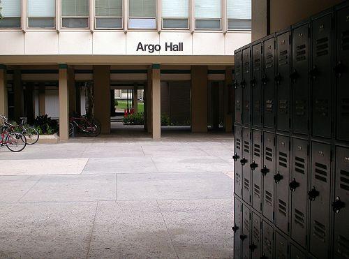 Argo Hall