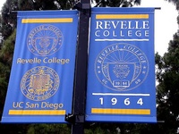 Highlight for Album: Currently @ Revelle