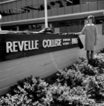 Unveiling of Revelle College