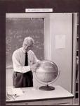 Dr. Harold Urey