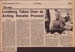 Highlight for Album: Revelle-Articles